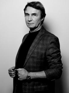 Глушков Владимир Николаевич