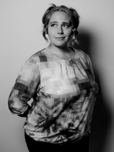 Рай Марина Валерьевна