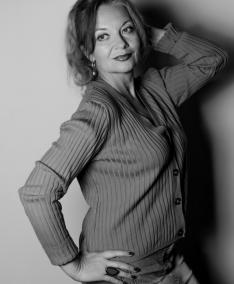 Лосева Наталия Сергеевна