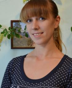 Клайм Алена Юрьевна