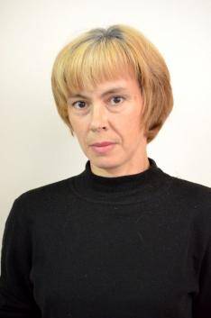 Герасимова Галина Степановна