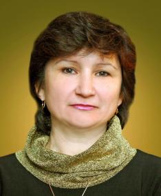 Голованова Елена