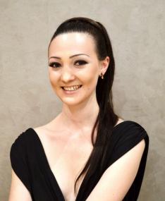Яковлева Диана Валерьевна