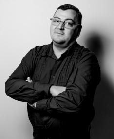 Капустин Дмитрий Владимирович
